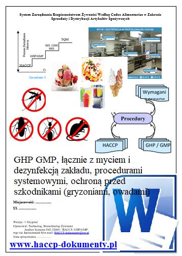 GHP GMP Lody
