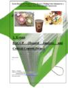 HACCP Lody Tajskie Gofry Owoce